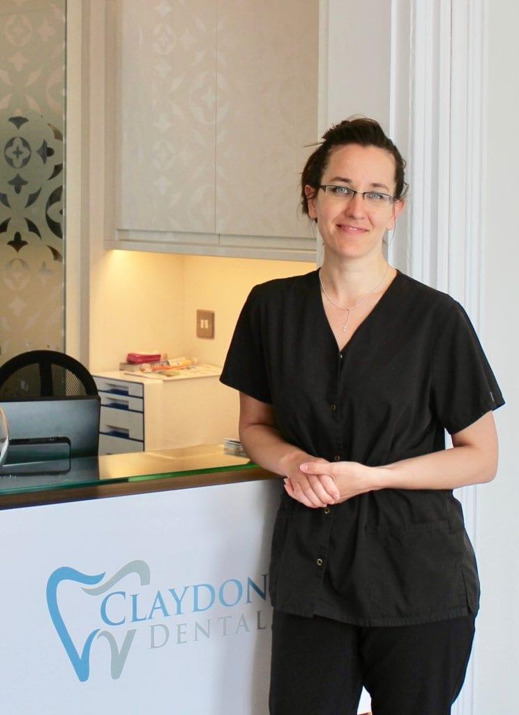 Emily Ch'ng - Hygienist Claydon Dental Cheltenham