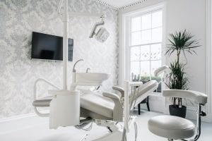 claydon dental cheltenham hygiene room 2