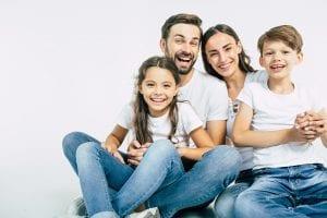 Family dentistry Cheltenham
