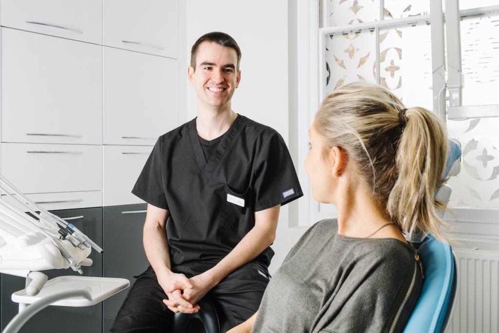 Composite Bonding and Veneers At Claydon Dental Cheltenham
